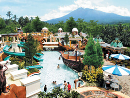 Marcopolo Water Adventure Park
